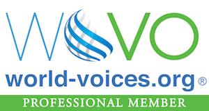 World Voices Professional Member